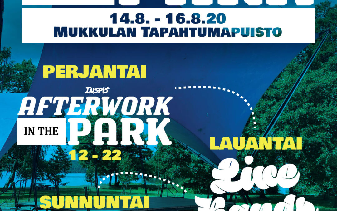 Inspis in the Park Festivaali