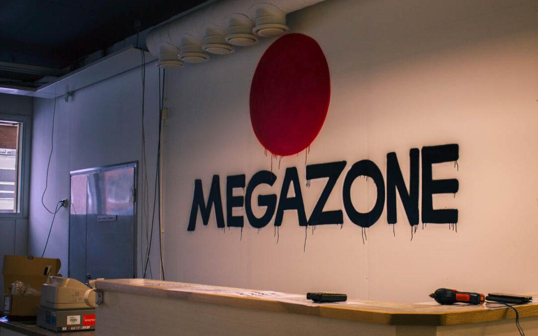 Tilaustyö Megazonelle