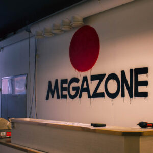 Inspis x Megazone